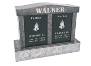 Cremation Memorials Cemetery Grave Markers Headstone